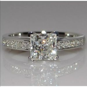 Beautiful Engagement Ring